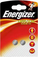 Energizer LR 44/A76 2kpl