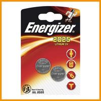 Energizer CR2025 2kpl