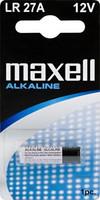 Maxell LR 27A