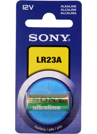 Sony LR23A