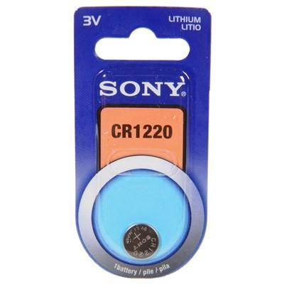 Sony CR1220