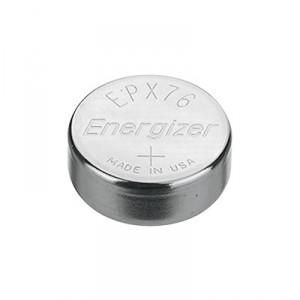 Energizer SR44/EPX 76 Silver 2kpl (1,55V)