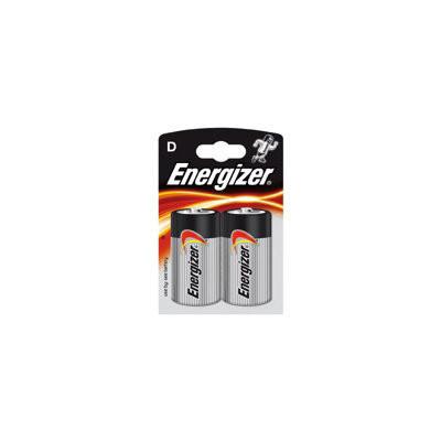 Energizer D LR-20 2kpl