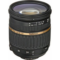 Tamron SP AF17-50mm F/2.8 XR LD (IF) for Nikon