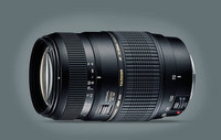 Tamron AF 70-300mm f/4.0-5.6 Di LD MACRO for Canon