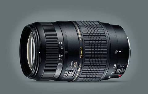 Tamron AF70-300mm F/4-5,6 LD MACRO for Canon