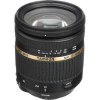 Tamron AF DI II 17-50mm F/2,8 XR for Canon