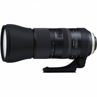 Tamron SP 150-600mm F/5-6.3 Di VC USD Nikon
