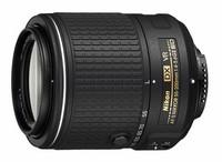 Nikon AF-S VR DX 55-200mm f/4-5,6G ED