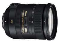 Nikon AF-S DX 18-200mm f/3.5-5.6G IF ED VR II