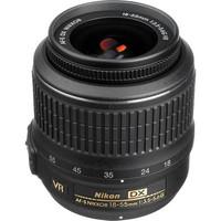 Nikon AF-S DX 18-55mm f/3.5-5.6G