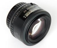 Pentax SMC DA 50mm F1.4