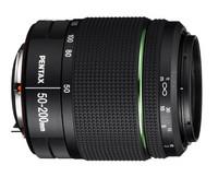 Pentax 50-200mm F4-5,6 ED WR