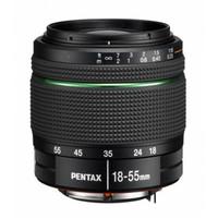 Pentax 18-200mm SMC DA 1:3.5-5.6 AL WR
