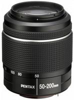 Pentax 50-200mm SMC DA L 1:4-5.6 ED WR
