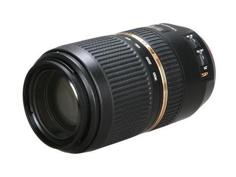 Tamron SP Di VC 70-300mm F/4-5.6 Canon