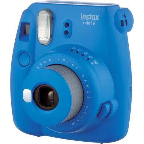 Fujifilm Instax mini 9 cob.blue
