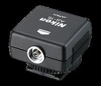 Nikon adapteri AS-15