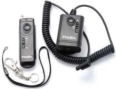 Phottix Cleon Remote set WRC C6