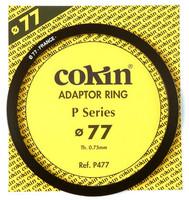 Cokin adaptor ring, 77mm