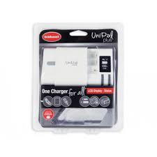 UNIPAL plus one charger