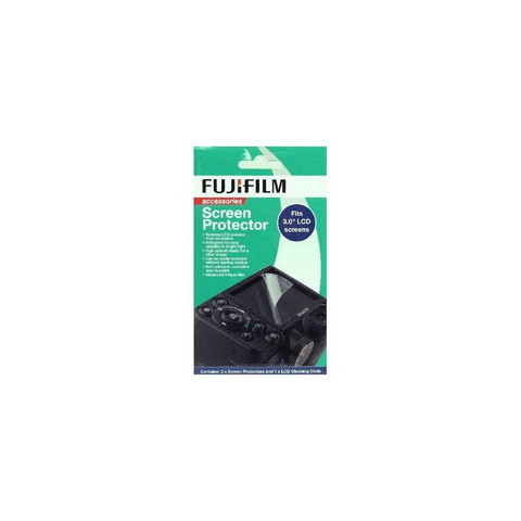 Fujifilm screen protector LCD 3.0