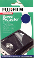 Fujifilm Screen Protector LCD 2.7
