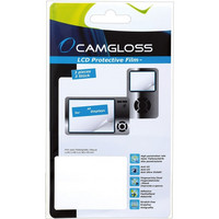 Camgloss LCD Protective Film 3,5
