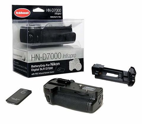 Hähnel HN-D7000 Infrapro