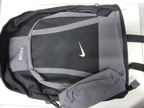 Nike/Sony Adult unisex bag