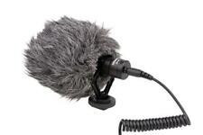 Dörr CV-01 Richtmikrofon Directional microphone