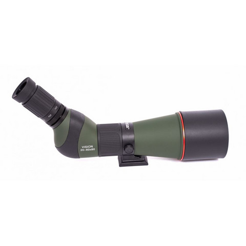 Focus sport optics Spottingscope Vision 20-60x80