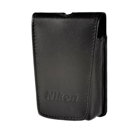 Nikon ALM2301BV Pouch Leather Case