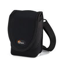 Lowepro D-Pods 10 Black