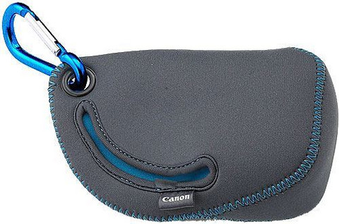 Canon SC-DC70 SOFT CASE BLACK