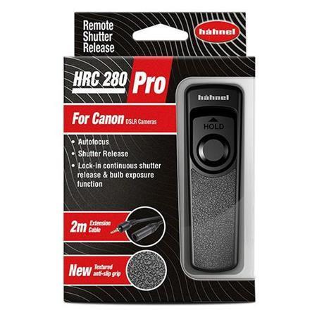 HRC 280 Pro For Canon Kaukolaukaisin