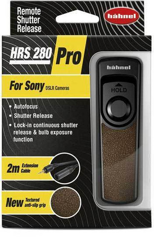 HRS 280 Pro For Sony Kaukolaukaisin