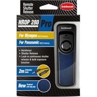 HROP 280 Pro For Olympus and Panasonic DSLR Cameras Kaukolaukaisin