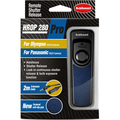HROP 280 Pro For Olympus and Panasonic DSLR Cameras Kaukolaukaisin