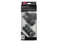 Captur Remote Control & Flash Trigger For Nikon DSLR Cameras