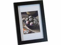 Nina Black 13x18 photo frame