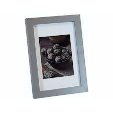 Nina silver 13x18 Photo frame