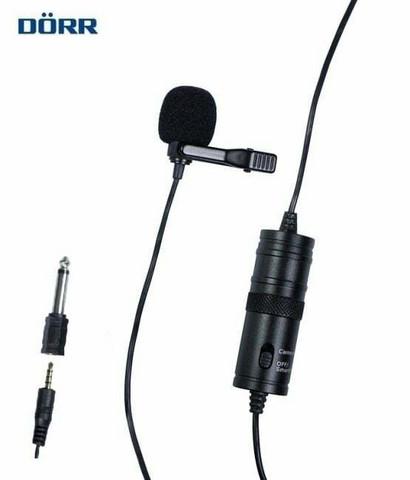 DÖRR Microphone LV-10