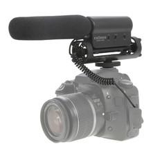 DÖRR Mono Condenser Microphone DM-220