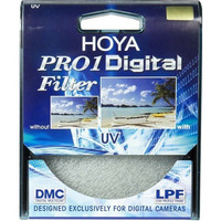HOYA PRO1 Digital Suodatin 72 mm
