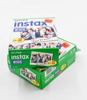 Fujifilm instax Wide Filmi 2x10 kpl