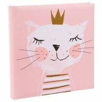 Goldbuch Fortuna pink 25x25/60