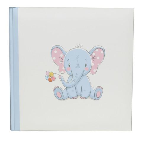 Walther Desing Vauva albumi  Sonny sininen