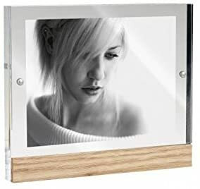 Mascagni Wooden Photo Frame 10x15