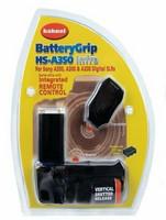 BatteryGrip HS-A350 Infra